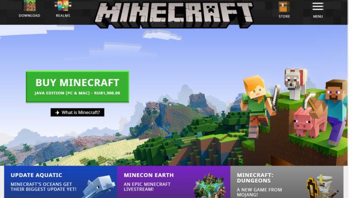 Как установить Minecraft на Ubuntu или любой другой дистрибутив Linux
