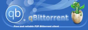 qBittorent скриншот с сайта