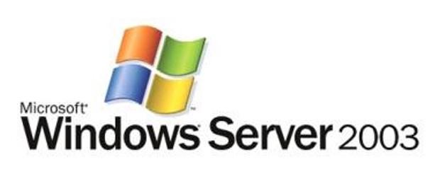 Microsoft прекращает поддержку Windows Server 2003