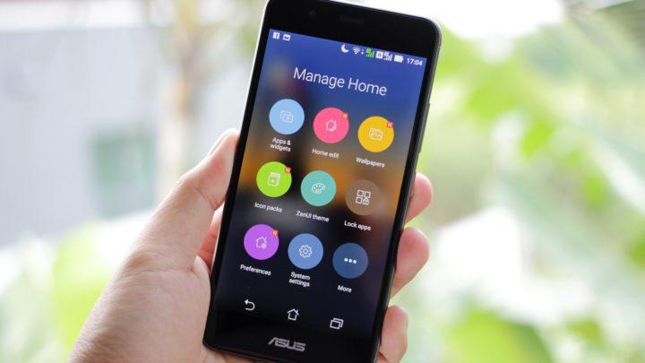 Как записать видео с экрана Android смартфона?