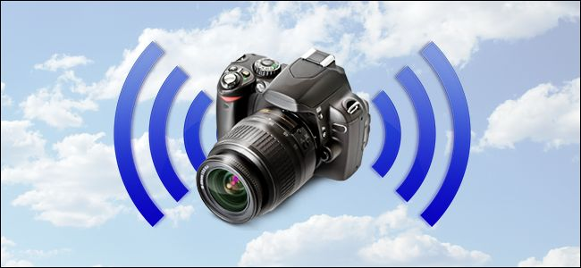 Беспроводная Wi-Fi SD-карта Eye-Fi — обзор и настройки