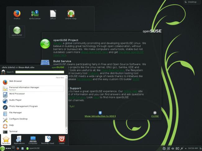 выбор Linux для дома - фото 6