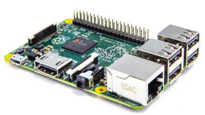 Дешевый миникомпьютер Raspberry Pi 2 — обзор и тестирование