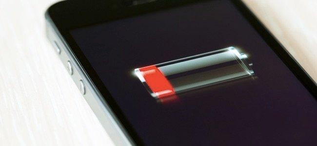 Когда менять аккумулятор в телефоне?
