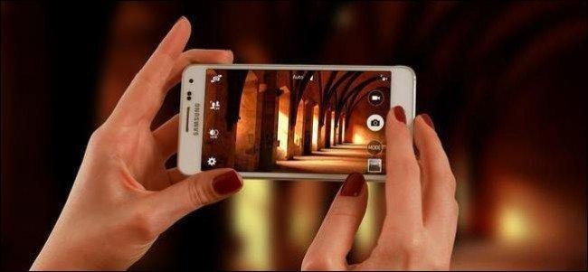 Трансляция и стриминг видео с телефона или планшета