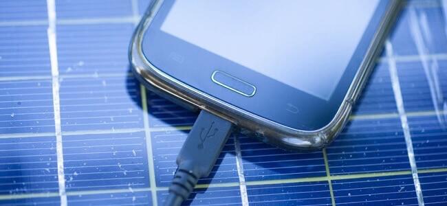 Как быстро зарядить телефон и планшет?