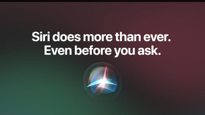 Siri: друг, советчик, помощник