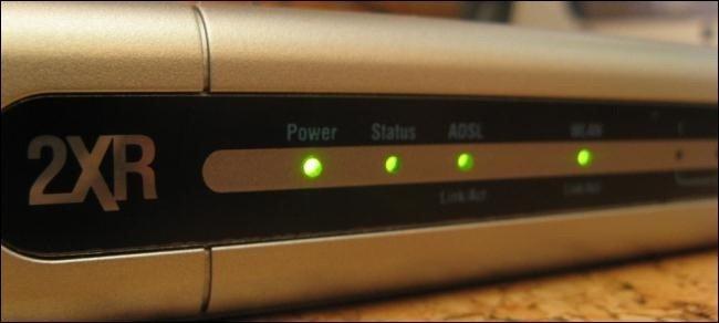 Как получить доступ к роутеру если пароль забыт?